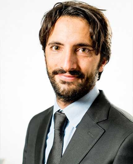 Pietro Spinelli, PhD